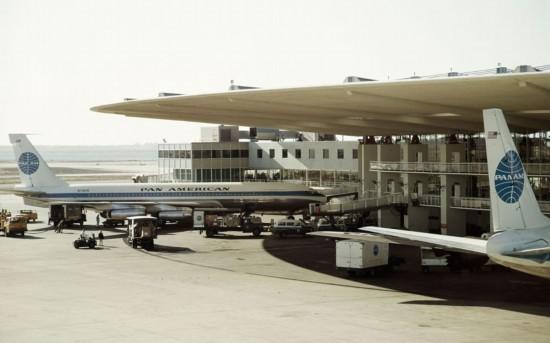 盘点全球最时髦的16座飞机场--陕西频道--人民网