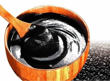 女性养生:黑米补血木耳净肺 12种必吃美容食物