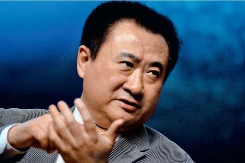 2013年福布斯中国富豪榜的10大富豪
