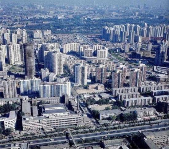 盘点中国九大富人区 看看富人区的样子