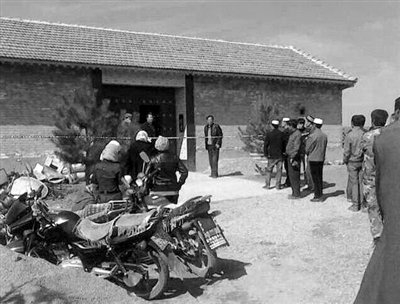 宁夏彭阳一家七口被杀案犯罪嫌疑人落网 盘点
