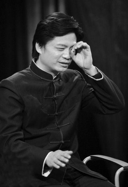 崔永元(资料图)。