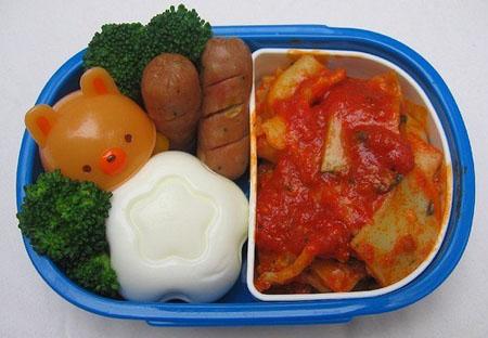 逆天好评获高中惊人创新PK广东便当(早餐)日本v好评自助组图图片