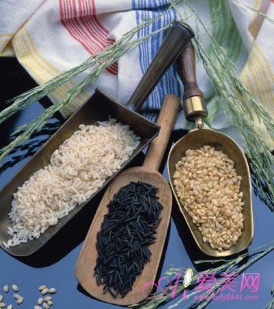 杂粮养生很流行 科学吃杂粮的饮食建议