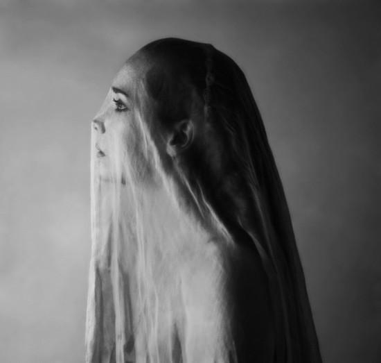 人像摄影:蛇蝎美人【111】 福建频道