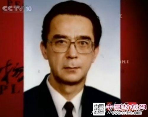 学霸版吴彦祖工程院院士王德民大学第一志愿是清华大学-清华学霸超图片