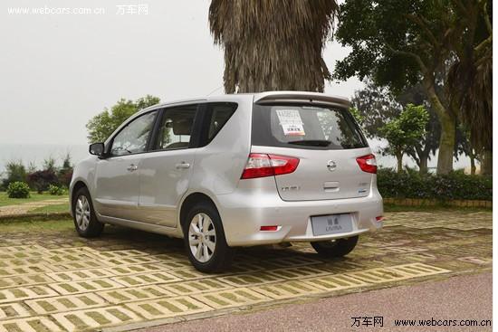 7款合资品牌小型车推荐 家用代步第一选择