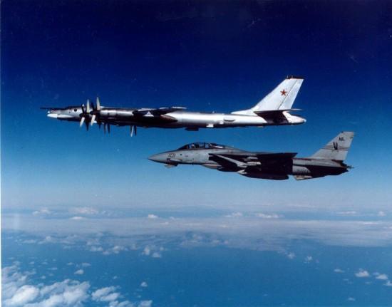 盘点世界最强七大战略轰炸机[26P]