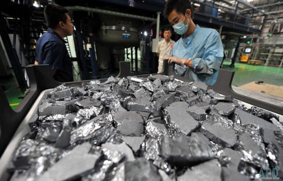 商务部:对欧盟产太阳能级多晶硅双反调查延期半年