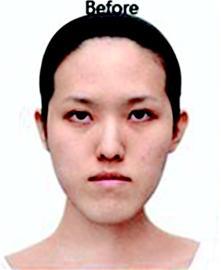 face刮起中国风;;