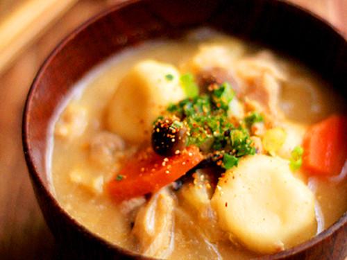 金秋小吃记日本特色的极致v小吃(美食)组图美食街塘厦图片