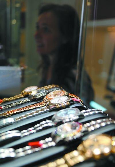 奢侈品收藏持续升温