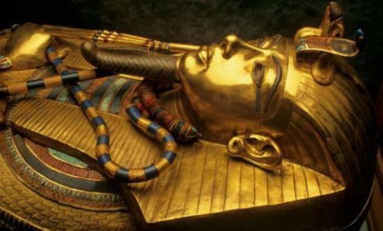 埃及法老或被碾死 图坦卡蒙死因新解图片