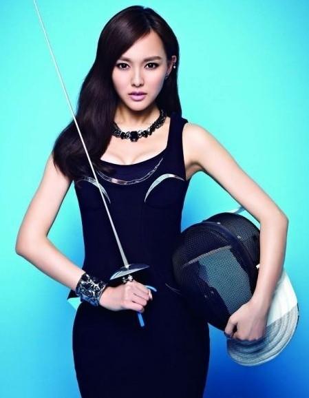 刘亦菲 唐嫣-亚洲最美女星排行榜:林允儿少女时代范冰冰橘梨纱