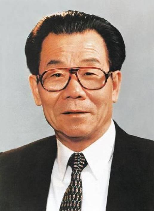 李瑞环(中国人民政治协商会议第八、第九届全国委员会主席)