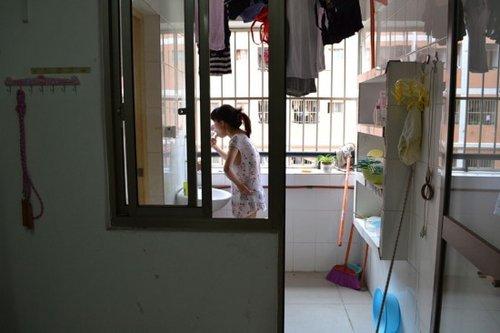 大学生拍摄女生宿舍生活获奖 女生宿舍原来是这样