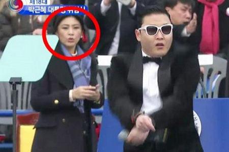 泰国美女英拉是韩国着名艺人PSY鸟叔的忠实粉丝-揭秘英拉私生活