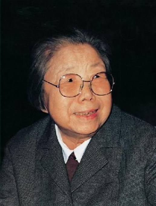 邓颖超(中国人民政治协商会议第六届全国委员会主席)