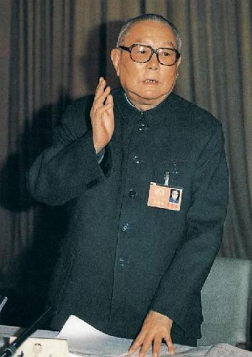 李先念(中国人民政治协商会议第七届全国委员会主席)