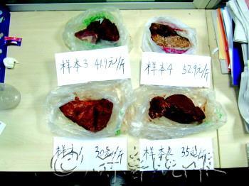 廉价熟牛肉亚硝酸盐易超标不同牛肉价格相差1倍