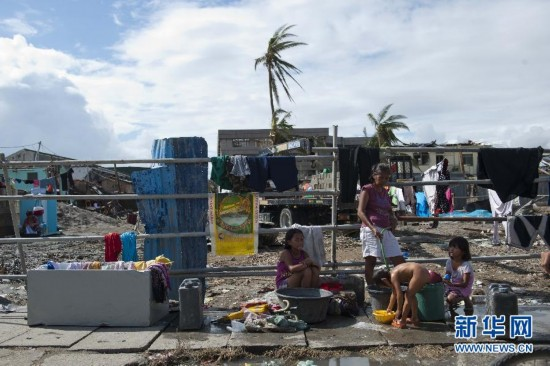 菲律宾人口_菲律宾的人口数量