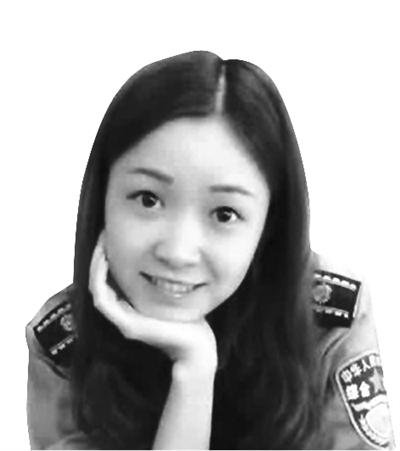 新京报一周焦点人物榜 最美女城管上榜