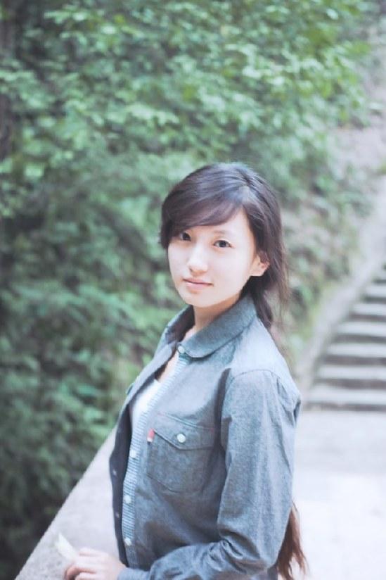 14岁日本小萝莉蹿红 盘点爆红民间的女神们图片