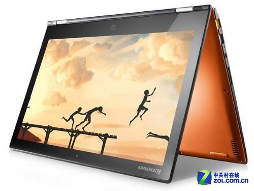 3200×1800屏 聯想Yoga 2 Pro13京東預訂