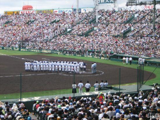 朝鲜人流行骑马 日本人最爱棒球(组图)【7】