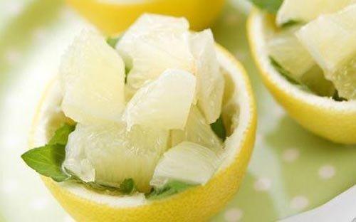 柚子皮也是好东西 多种健康吃法玩转餐桌【3】