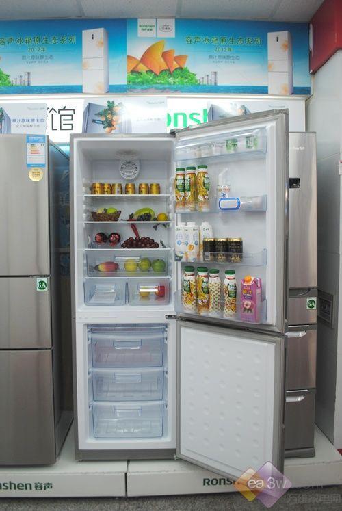 新鲜果蔬触手可及 精品保鲜冰箱大搜罗【4】