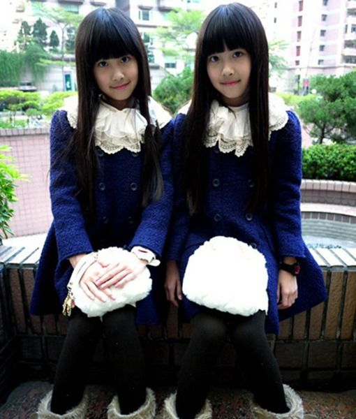 我想和你唱双胞胎姐妹