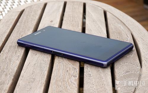 索尼xperia z1图1高清图片