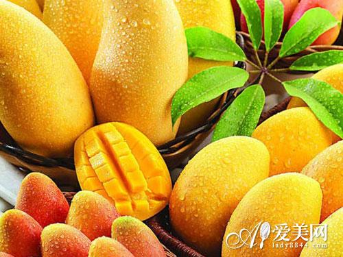 叶黄素防止眼睛老化 含叶黄素最多的4种食物