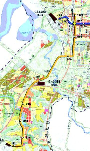 济南飞机场到市区多远