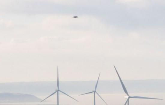 *快讯!英国现神秘飞碟状UFO (组图) - UFO外星人资讯-名博 - UFO外星人不明飞行物和平天使2013