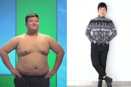 首位超级减肥王和最美女胖子瘦身后成功逆袭
