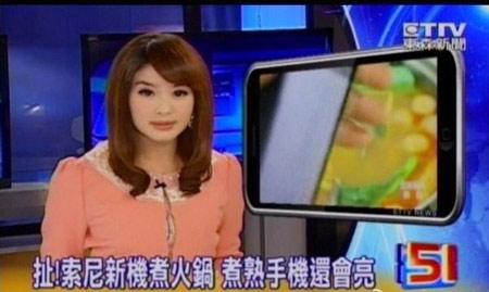 女主播温雅赤裸更衣爆乳遭拍 偷拍者露出半个
