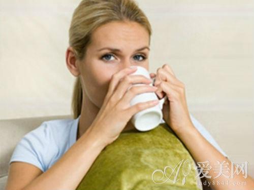 久咳不愈怎么办? 多喝9种茶 止咳清肺化痰