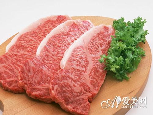 猪肉配栗子最补脑 5种肉类的最佳