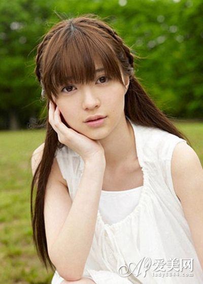 16岁披肩发萝莉图片 陌小涵16岁萝莉,13岁的小萝莉发育照图片