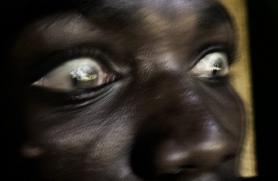 纪实摄影:非洲疯人院