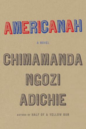 《美国史迹》(Americanah)。