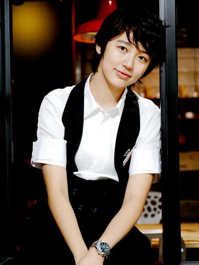 《咖啡王子1号店》尹恩惠