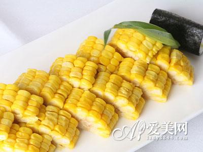 青菜玉米别吃太多 11种食物吃多易腹泻