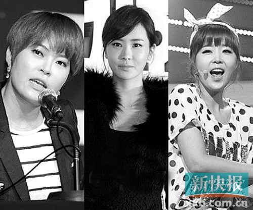 韩国女星卖淫案疑涉及中国富商李多海否认涉案