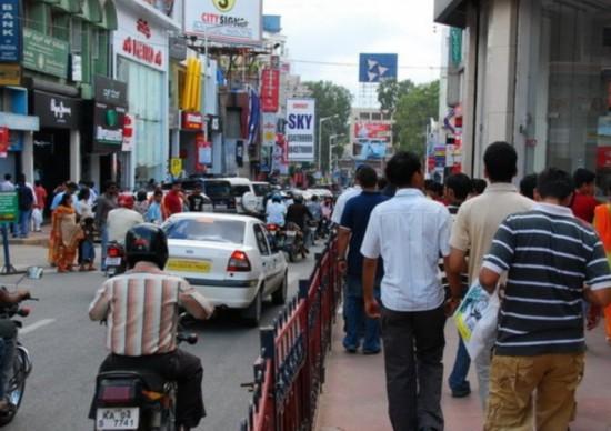 印度贫民_印度城市贫民人口