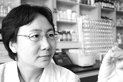 陈化兰当选《自然》年度十大科学人物