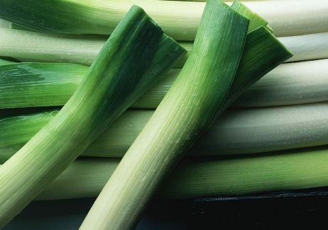 葱里藏可怕细菌 常吃10种美食最脏
