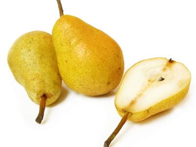 警惕水果有毒:大枣梨香蕉 7种水果易被化学处
